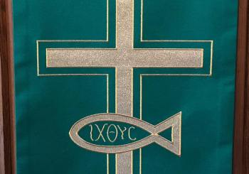 A New RIC Community: Peace Lutheran Church (Ashland, OH)