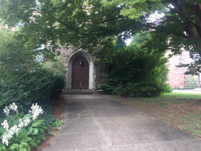 A New RIC Community: First English Evangelical Lutheran Church (Baltimore, MD)