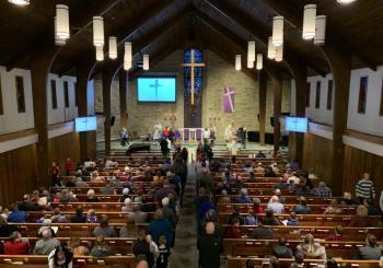 A New RIC Community: Holy Trinity Lutheran Church (Ankeny, IA)