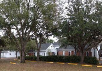 A New RIC Community: All Saints Lutheran Church (Lutz, FL)