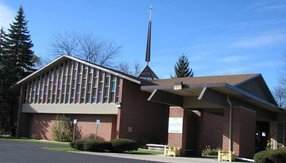 A New RIC Community: Our Saviour Lutheran Church (Saginaw, MI)