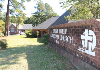 A New RIC Community: St. Philip Lutheran Church (Raleigh, NC)