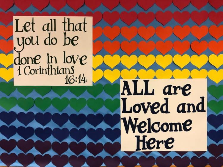 A New RIC Community: Bethlehem Lutheran Church (Brodhead, WI)