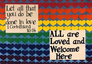 A New RIC Community: Bethlehem Lutheran Church (Brodhead, WI)