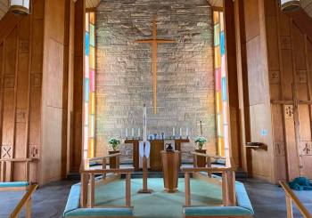 A New RIC Community: Bethany Lutheran Church (Cromwell, CT)