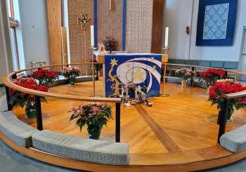 A New RIC Community: Peace Lutheran Church (Waldorf, MD)