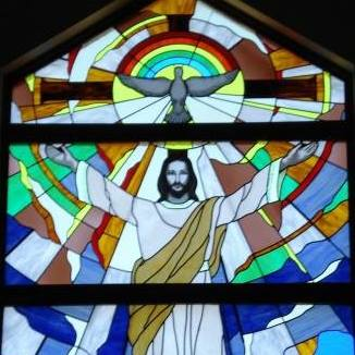 A New RIC Community: Christ Lutheran Church (Mililani, HI)