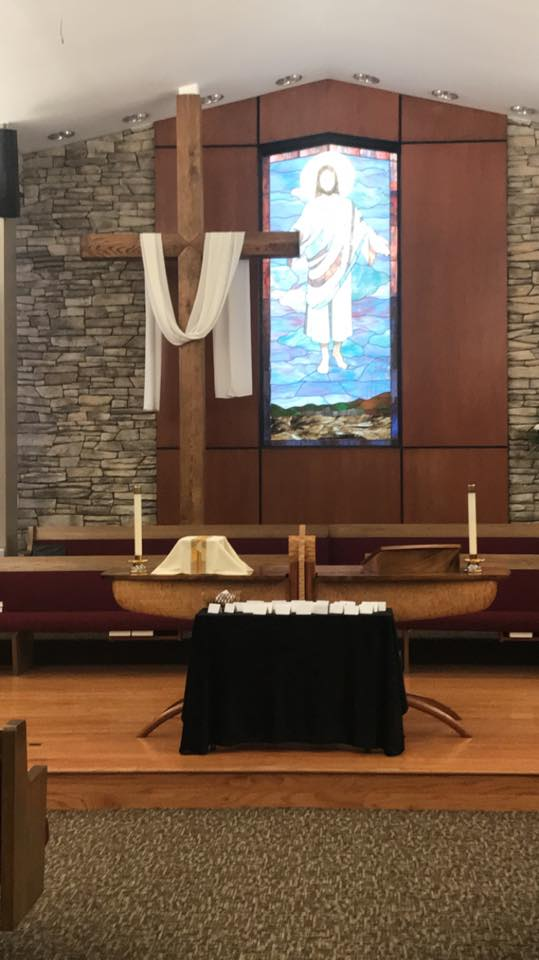 A New RIC Community: Our Saviour's Lutheran Church (Holladay, UT)