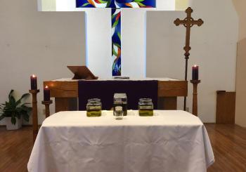 A New RIC Community: Hope Lutheran Church (El Sobrante, CA)