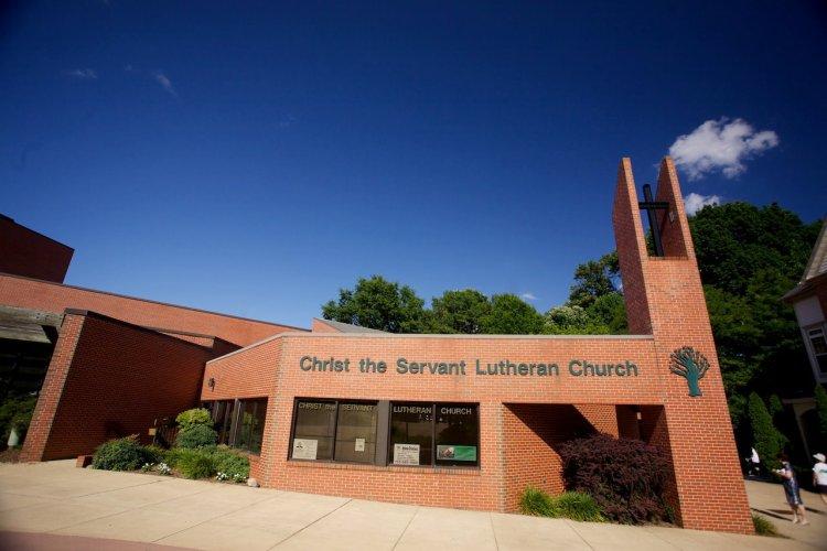 A New RIC Community: Christ the Servant Lutheran Church (Reston, VA)
