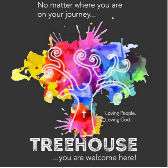 A New RIC Community: Treehouse Ministries (College Station, TX)