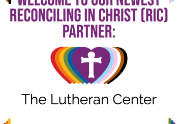 A New RIC Community: The Lutheran Center (Lincoln, NE)