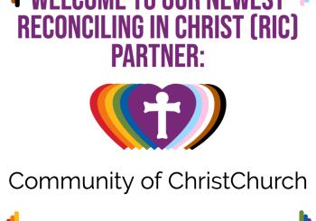 A New RIC Community: Community of ChristChurch (Hillsboro, OR)