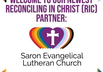 A New RIC Community: Saron Evangelical Lutheran Church (St. Joseph, MI)