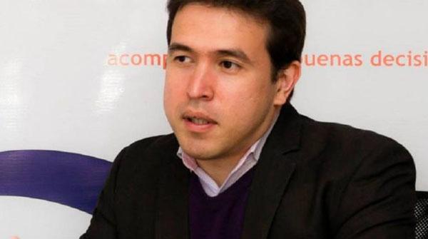 Entrevista Luis Bárcenas Economista - Reconversion Monetaria