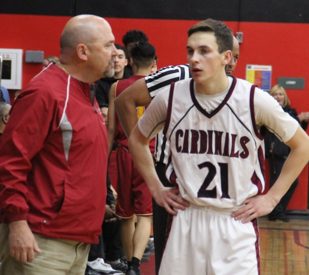 Lincoln ends Clear Lake's record-breaking season 76-58