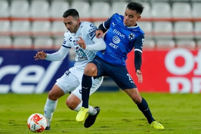 Charly' Rodríguez: Lazio analiza la posibilidad de fichar al jugador de  Rayados | RÉCORD