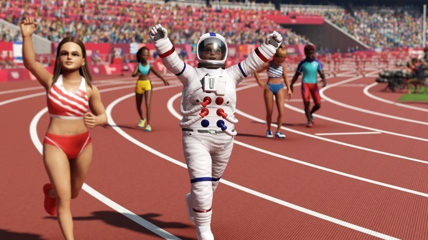 Juego oficial de los Juegos Olímpicos se estrenará el 22 de junio