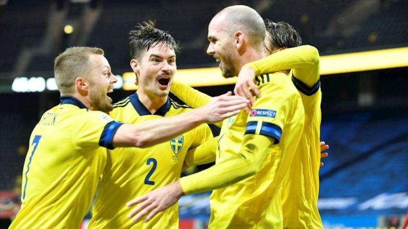 UEFA Nations League: Suecia consiguió su primera victoria ante Croacia |  RÉCORD