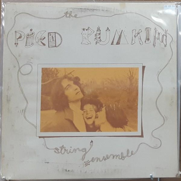 "PIED PUMKIN STRING ENSEMBLE, THE - ""The Pied Pumkin String Ensemble"""