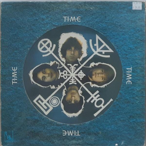 """T.I.M.E. - """"Time"""""""