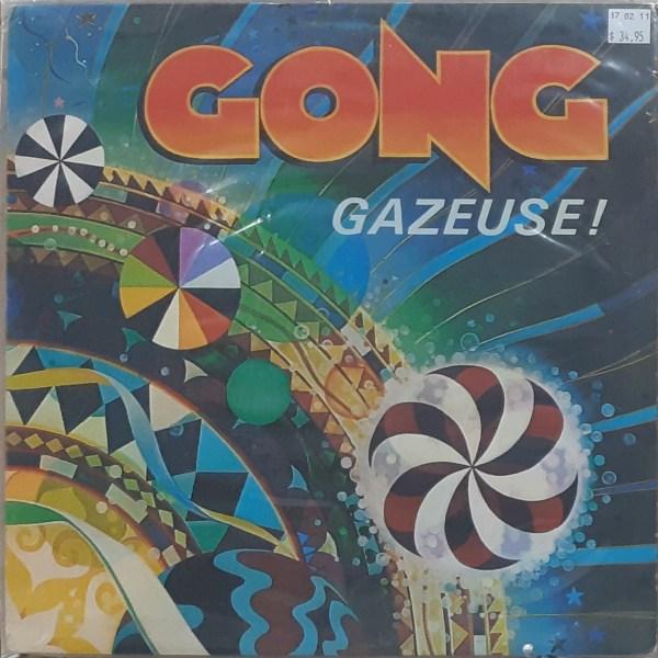"GONG - ""Gazeuse!"""