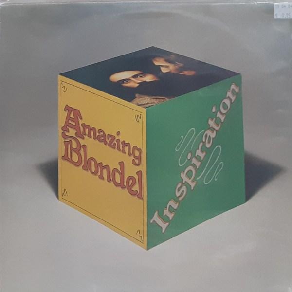 "AMAZING BLONDEL - ""Inspiration"""