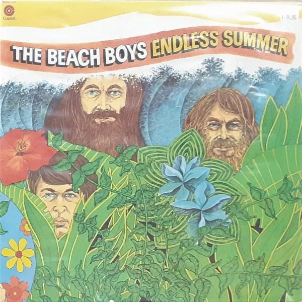 """BEACH BOYS - """"Endless Summer"""" - Vintage 2xLP"""