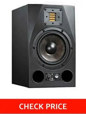 Adam Audio A7X review