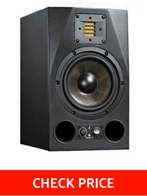 Adam Audio A7X review