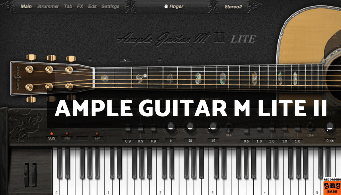 ample guitar t acoustic guitar vi full download