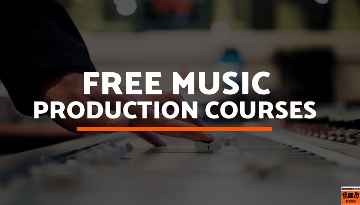 free electronic music production courses