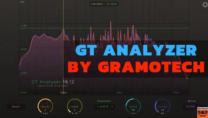 gt analyzer by gramotech
