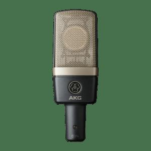 multi pattern mic