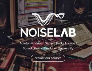 noiselab courses
