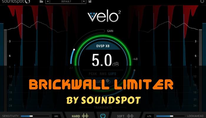 Velo 2 limiter by soundspot