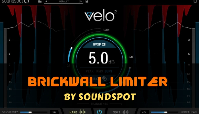 Velo 2 limiter by soundspot