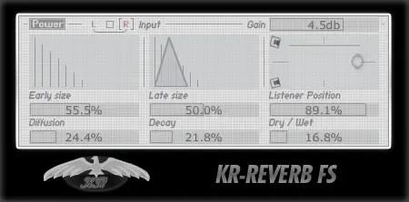 KR FS Reverb