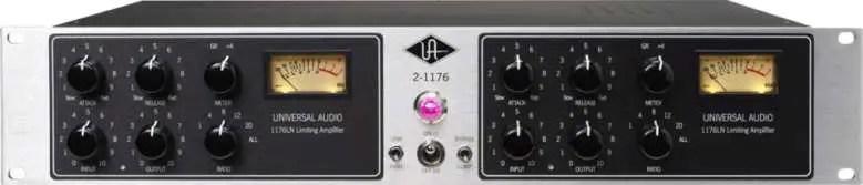 universal audio fet compressor