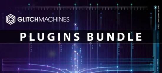 glitchmachines-Plugins-Bundle