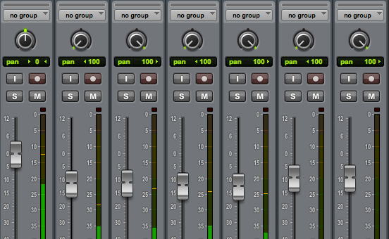 Why LCR Panning Is A Hack To Better Recordings (And Mixes Of Course