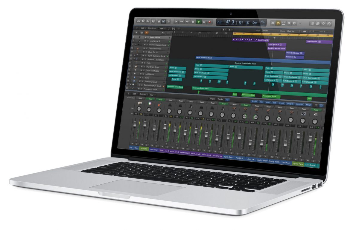 Why Recording Fewer Tracks Is Likely The Right Move - Recording Revolution