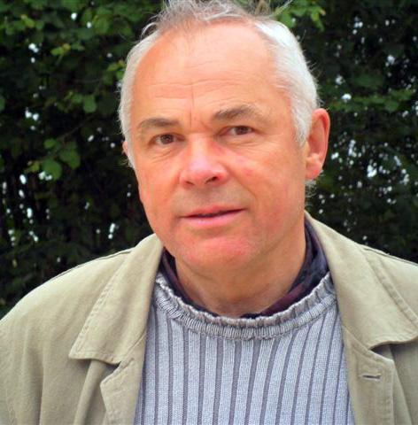 Jean-Albert Guénégan