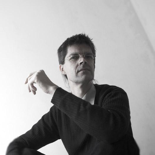 Alain Marc