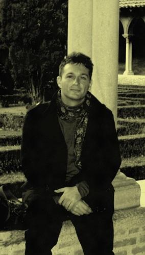 Frédéric Tison