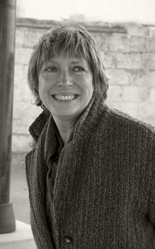 Sylvie Durbec