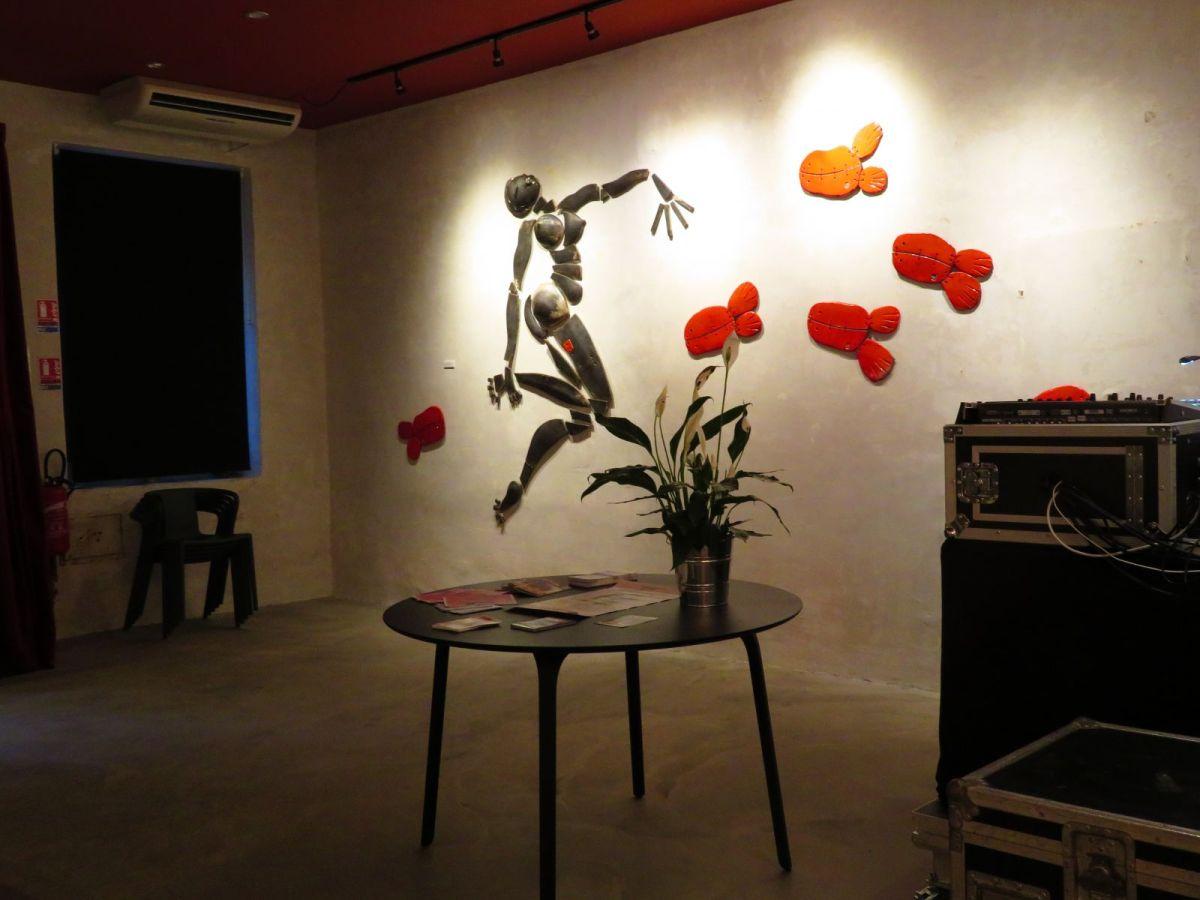 Sophie Bayeux - artiste céramiste
