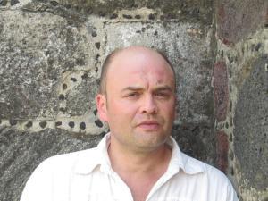 Christophe Dauphin