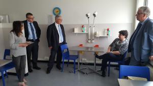 Swiss DCR with Ron Hogg & Arfon Jones