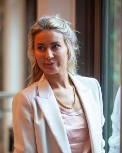 Dr Anastacia Ryan